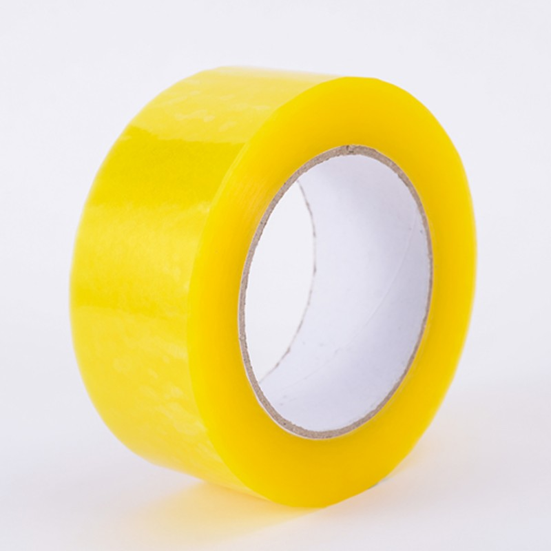 BOPP packaging tape, Transparent sealing adhesive,  Packaging sealing adhesive