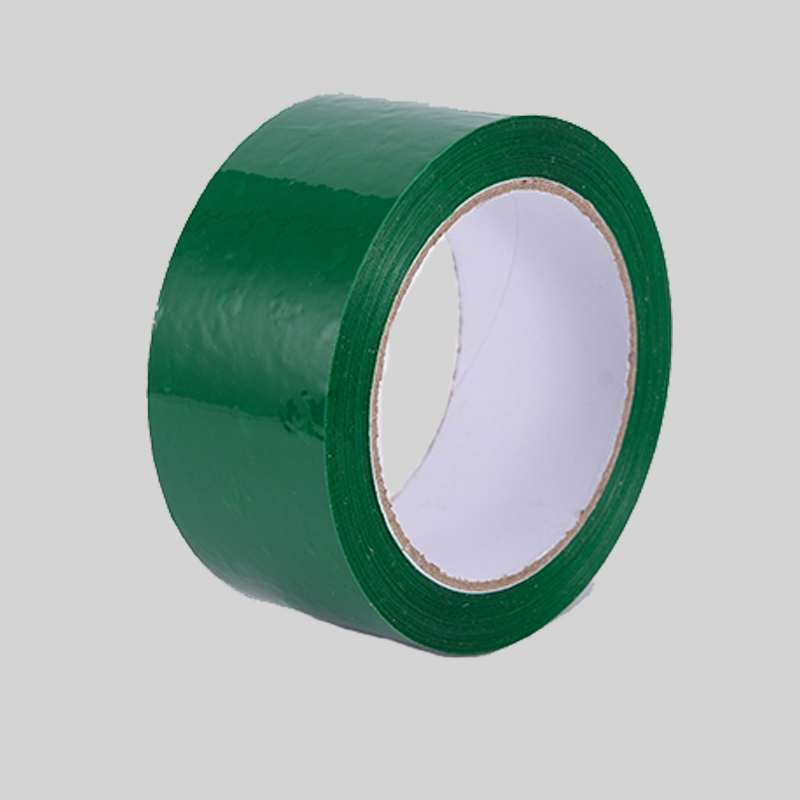 Yuxin color tape series, green