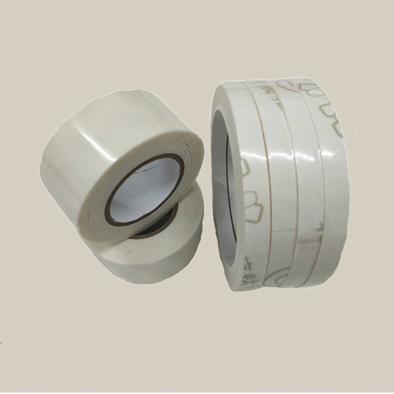 No-mark double-sided tape PET no-mark double-sided tape